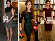 Pippa Middleton is hell-bent upon getting her way across the publishing world.