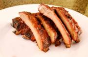 Special Barbecued Ribs