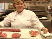 Culinary Classroom Lesson 10: Meat