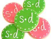 Medallion Cookies
