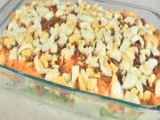 Super Seven Layer Salad