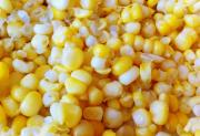 Freezing Corn With Margarine