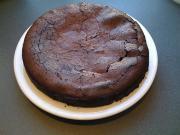 Quick Cocoa Cake