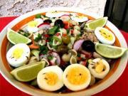 Gourmet Herring Salad