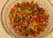 Summer Fresh Corn Salad