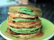 You Generation Awesome Pancakes