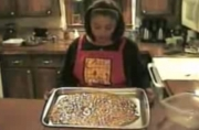 Aunt Merle's Peanut Brittle Candy