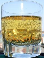 Punch A La Champagne