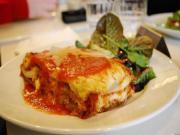 Lasagna Supreme