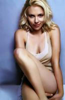 Scarlett Johansson Diet