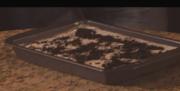 Diecast Oreo Cheesecake