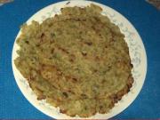 Spicy Rice Flour Roti (Thalipeeth My Home Style)