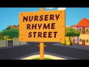 Official Nursery Rhyme Street Channel Promo