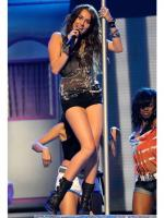 Miley cyrus diet