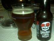 Laughing Skull Amber Ale Beer Review