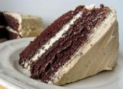 Italian Mocha Cake