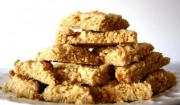 Scotch Oatmeal Shortbread