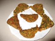 Quick Indian Breakfast Menu