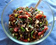 Oriental Wild Rice