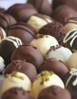 The tasty truffles