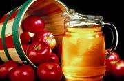 Apple cider vinegar lowers bad cholesterol and promotes good alcohol.