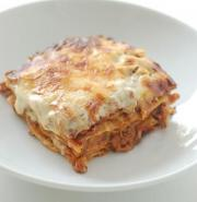 Classic Italian Lasagne