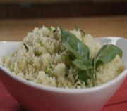 Herbed Couscous