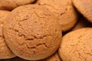 0atmeal Cookie with Honey