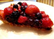 Basic Fresh Fruit Pie