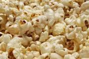 How To Eat Popcorn