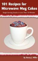 Lemon Poppy Seed Microwave Mug Cake