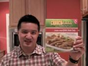 CRUNCHtables Green Bean Fries Review