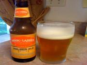 Hook & Ladder Golden Ale Mixcatcom Beer Review