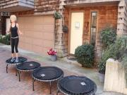 Review: Pro Model JumpSport Fitness Trampolines