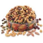 Essential nuts to keep in kitchen