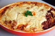 Hominy Luncheon Dish