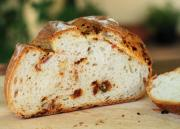 Oregano Batter Bread