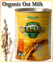 Oat milk helps to keep weight under control