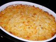 Betty's Potato Casserole Supreme