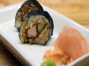 Sushi - Porky Rolls