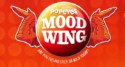 Popeye's 'Mood Wing'