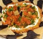 Mexican Platter Dip