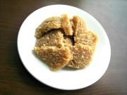Healthy Indian Semolina (Suji) Halwa
