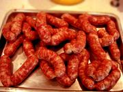 Tuscan Style Sausage