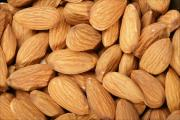 Almonds are laced with cyanides.