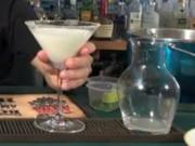 The Key Lime Pie Cocktail