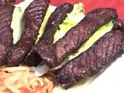 Thai - Sun Dried Beef Jerky