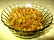 Beans Poriyal
