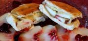 Quick Sandwich Dessert