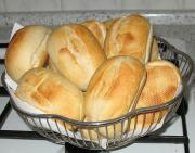 Perfect Bread Rolls